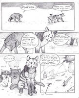 Wolf's Rain Next Generation10 by NatsumeWolf
