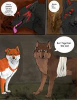 Wolf's Rain Next Generation145 by NatsumeWolf