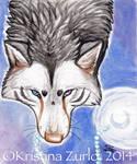 Natsume watercolor