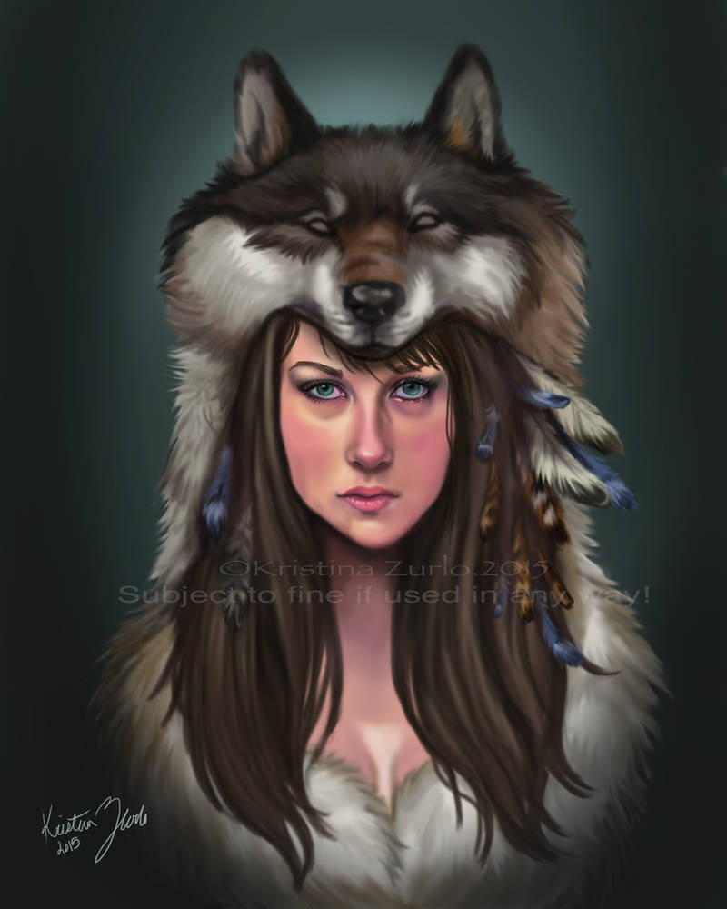 Mother-Wolf