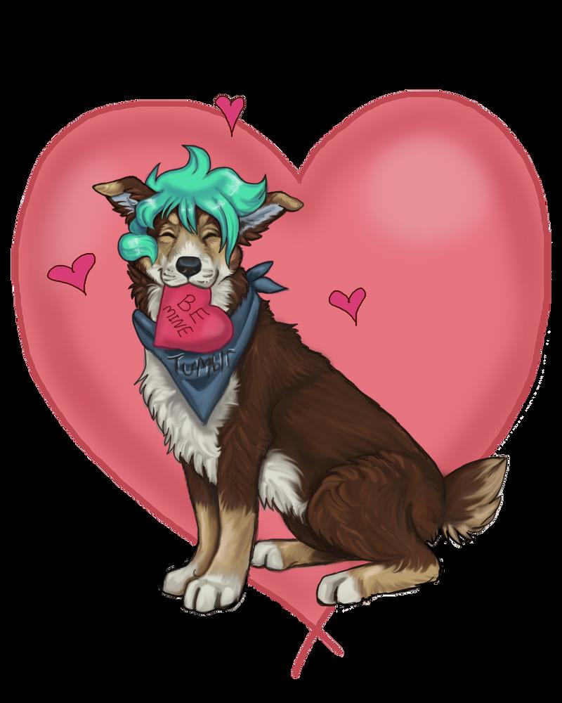 Secret Valentine  Tumblr Boy By NatsumeWolf ...