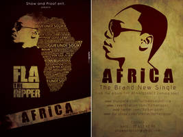 Africa by Kmsidy