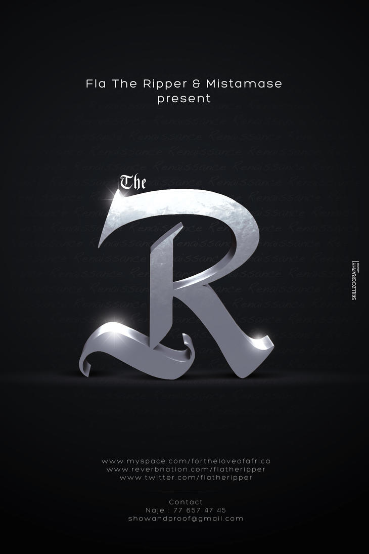 The R by Kmsidy