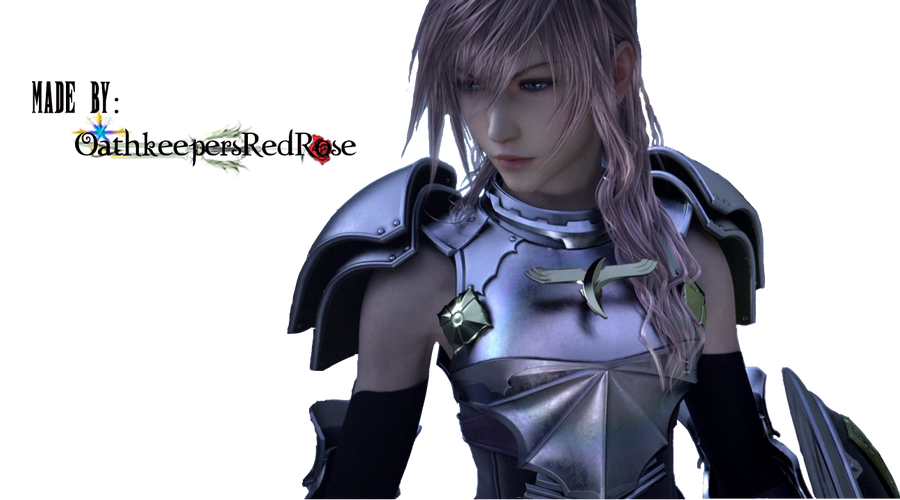 Lightning Side Glance by OathkeepersRedRose
