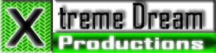 Xtreme Dream test logo by doomspreader