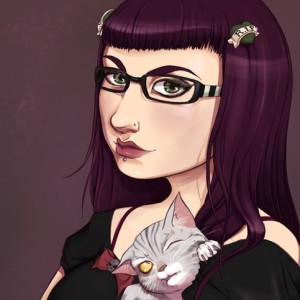 rhosien's Profile Picture