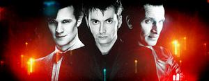 Eleven + Ten + Nine, banner/header