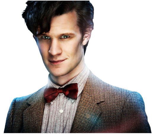 Eleven PNG by charmingangel22