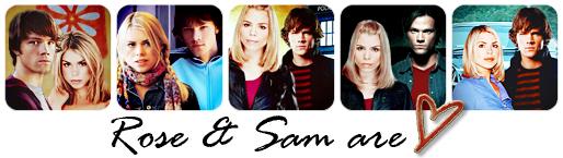 Rose + Sam lovebar + icons + manips by charmingangel22