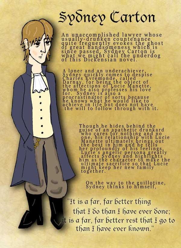 charles darnay quotes Lucie manette—dr manette's daughter and charles darnay's wife a teacher's guide to the signet classic edition of charles dickens's a tale of two cities 2.