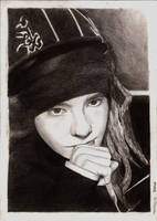 Tom Kaulitz 4 by crayon2papier