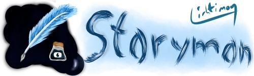 Vorab Logo fuer die neue Website by Lichtimon
