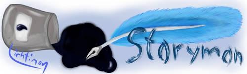 Logo fuer die neue Website by Lichtimon