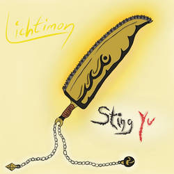 Sting Yu by Lichtimon