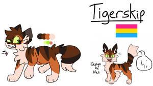 Tigerskip