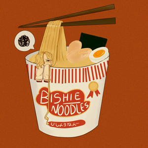 BishieFoodsTM present: Noodle boy