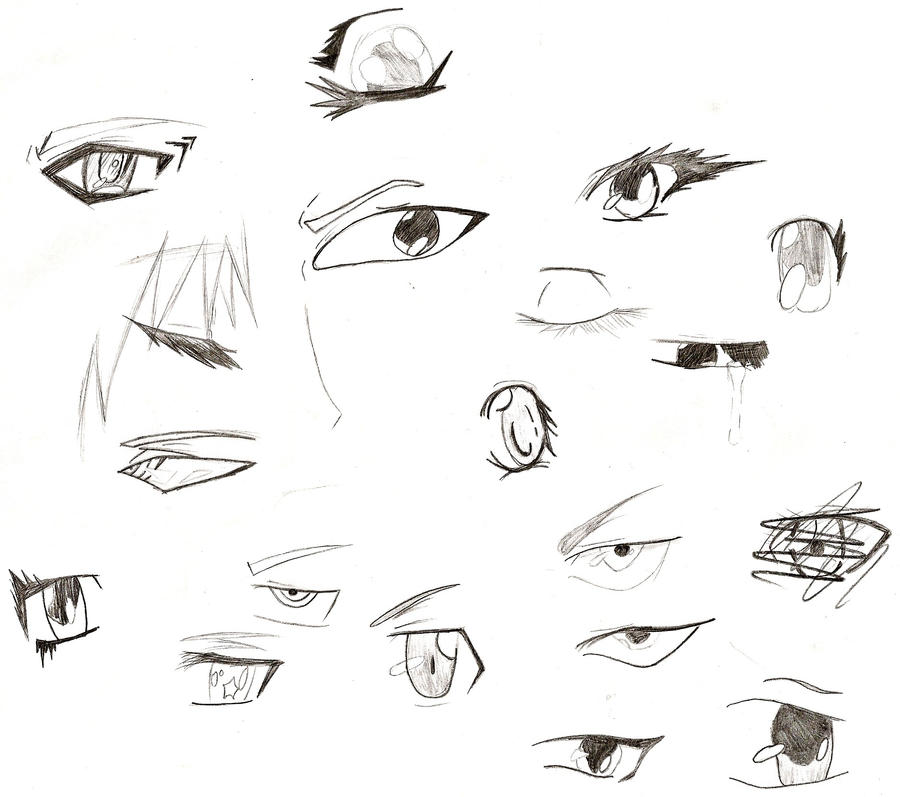 The gallery for --> Evil Eye Drawings