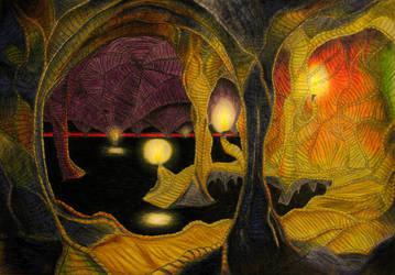 Underworld by Gurbiza