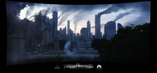 Transformers: Dark Of The Moon, Concept