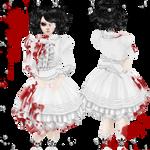 'Millicent' Guro Lolita