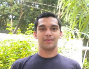 sudeepjames's Profile Picture