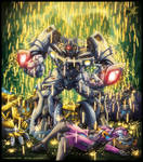 Transformers UK21 Cover