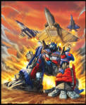 Transformers UK22 Cover