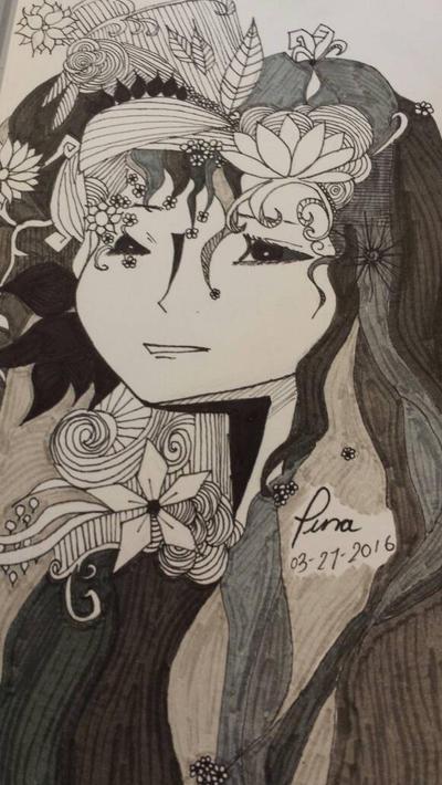 Nightingale - The first Sha-low-ki by Nightingale-sama