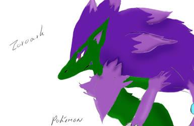 Bio Zoroark