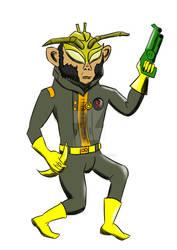 PC: Monkey