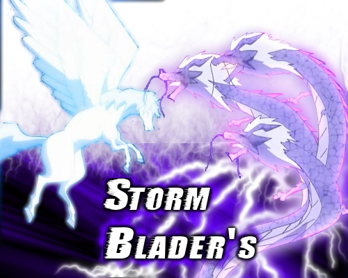Storm Bladers 2 by RAW6319