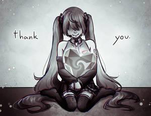 thank you, wowaka