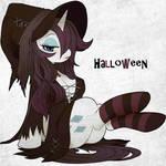 Halloween Rarity