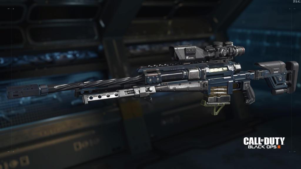 Black Ops 3 Unlock All