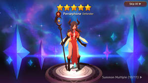 Persephone - Monster Super League screenshot