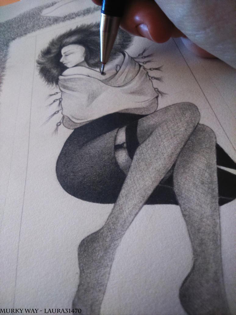 Work In Progress 1 by Laura31470