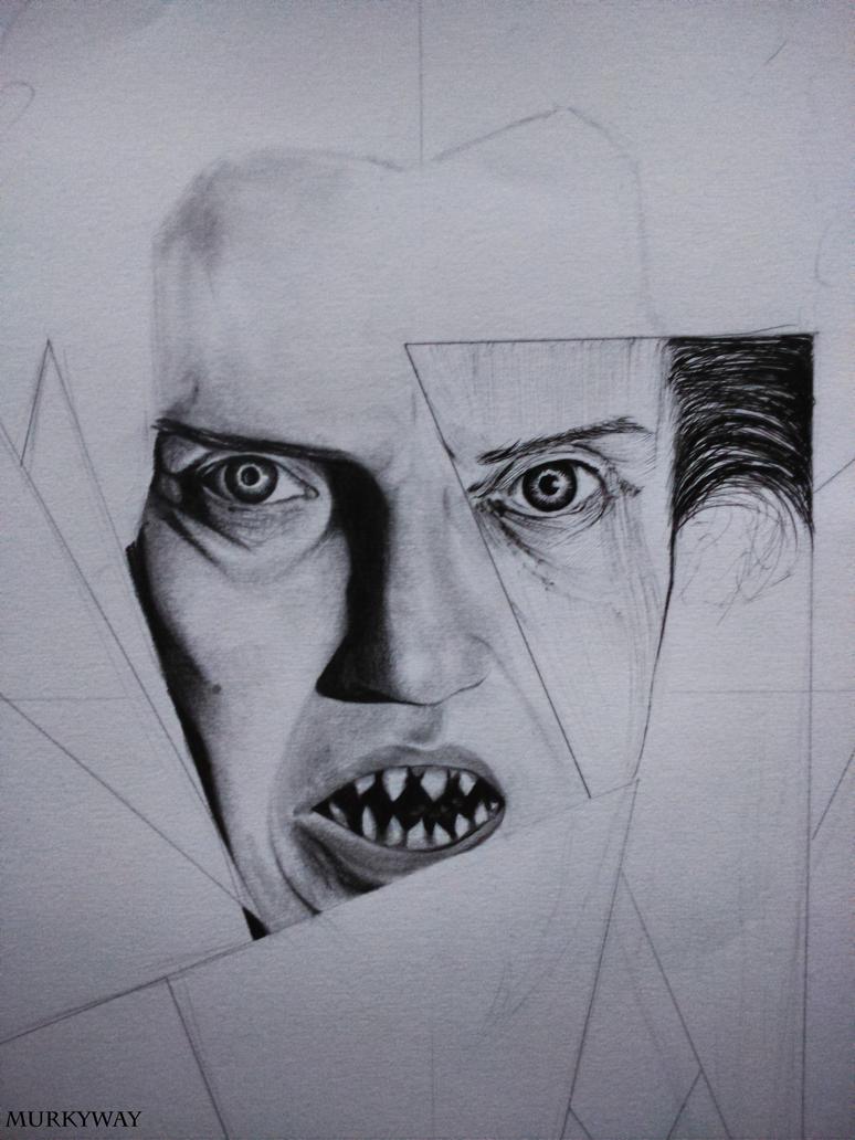 Work In Progress Sleepy Hollow -Christopher Walken by Laura31470