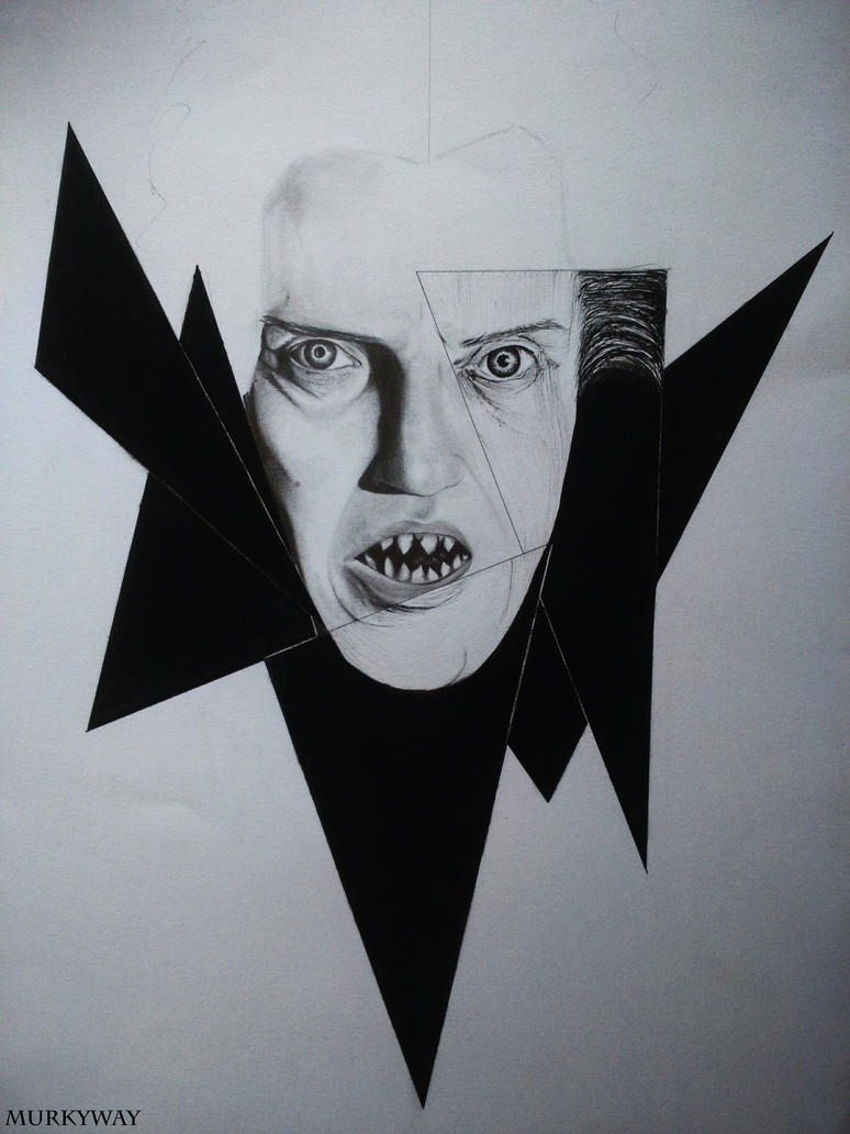 WIP 2 Sleepy Hollow- Christopher Walken by Laura31470