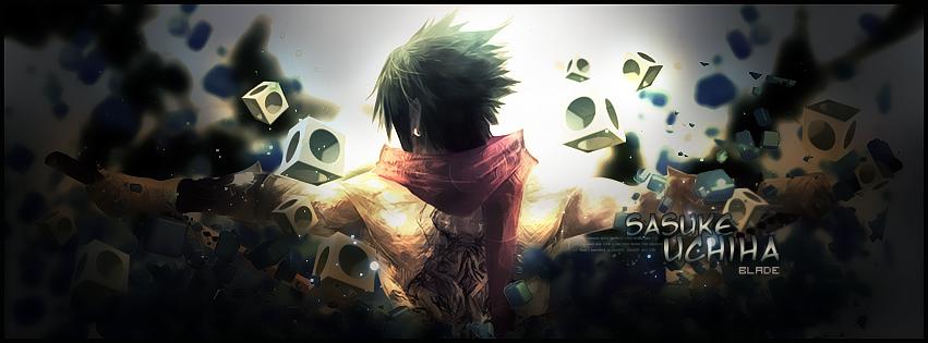 Sasuke Uchiha by Aura-Blade4