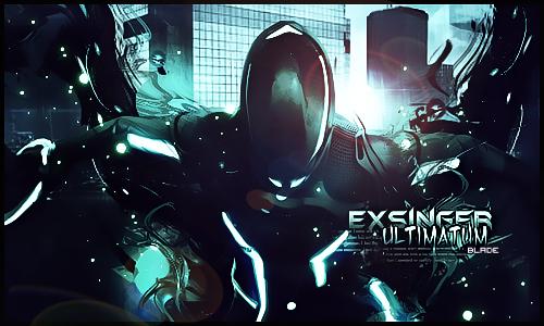exsinger Ultimatum by Aura-Blade4
