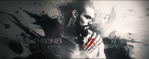 Game of Thrones sig by Aura-Blade4