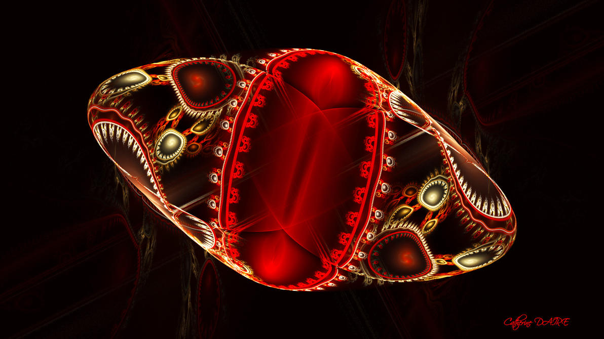 RUBIS by BELLESYMPHORINE