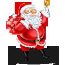 20324-bubka-santa by BELLESYMPHORINE