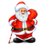 Santa 64 by BELLESYMPHORINE
