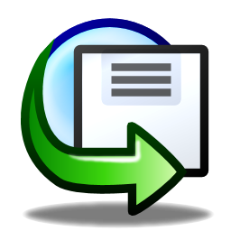 Free Download Manager Icon By Spayder26 On Deviantart