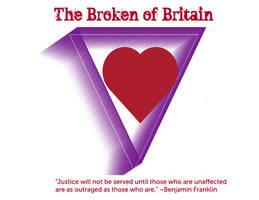 The Broken of Britain - Identity