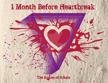 1 Month Before Heartbreak By Iconicimagery D36fe5j