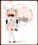Adoptable: Sweet Weed Bunny (CLOSED)
