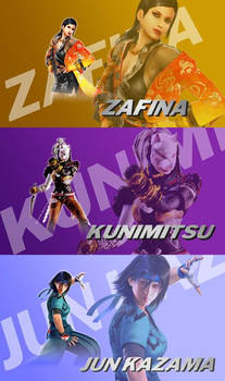 My Tekken 7 Season 3 Predictions
