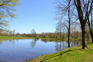 Lake View 2 by Splippyfop